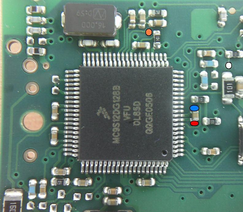 Modules description | TMPRO2